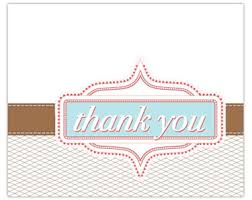 printable thank you card template free printable thank you cards skip to my lou