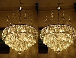 crystal chandelier lamp nickel plated french basket style crystal chandelier lamp french