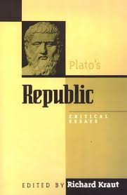 plato s republic critical essays  plato s republic