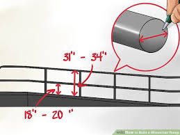 image titled build a wheelchair ramp step 8