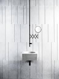 <b>Wall</b>-mounted <b>stone</b> washbasin ALFEO by SALVATORI Beautiful ...