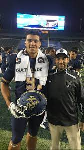 Success on field helps Navy on recruiting trail - Capital Gazette