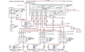ford power mirror switch wiring diagram also ford f super duty ford power mirror switch wiring diagram also ford f 250 super duty 250 radio wiring diagram