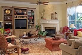 Country Living Room Decorating Ideas Gen4congress Com