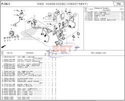 wiring diagram ex5 dream wiring image wiring diagram honda wave alpha spare parts on wiring diagram ex5 dream