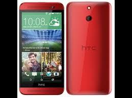 HTC One E8 CDMA Hard Reset and Forgot ...