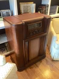 hidden bar furniture. the speakeasy tm antique radio hidden liquor by stoneartshop bar furniture