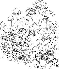 Small Picture Printable trippy coloring pages ColoringStar