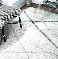 grey striped rug gray and white rug excellent decor inc supreme royal trellis area grey