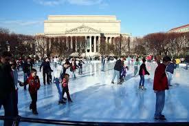 national gallery of art sculpture garden ice rinkpic twitter com vwpkfk1jkl