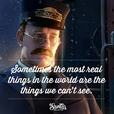 Polar Express Quotes Cool Pin By Santa's Red Letter On Christmas Movie Memes Pinterest