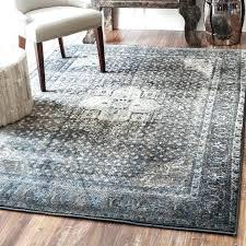 blue and gray runner rug blue and gray rug blue grey silver area rug blue grey