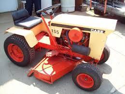 case garden tractor. Case 155 Garden Tractor - $1000 (Wintersville,OH)