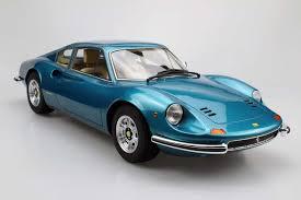 Ferrari 246 Dino Gt Modellauto