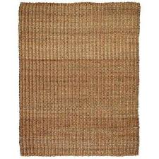 jute and hemp area rug