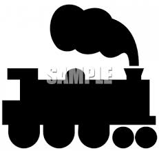 Image result for free images, monkey in a steam locomotive