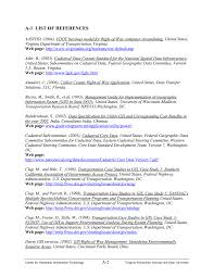 Appendix A Annotated Bibliography Integrating Geospatial