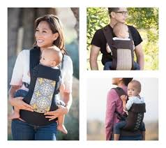 The Best Baby Carriers for Every Type of Parent | Disney Baby