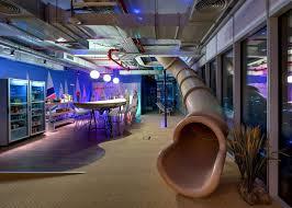 google main office location. Google Tel Aviv Office Main Location