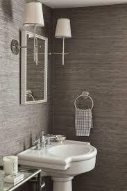 Bathroom wallpaper with an elegant divine 1