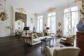 Classic Style Interior Design Collection Awesome Inspiration Ideas