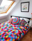 Рукоделие для дома своими руками коврики для дома 7