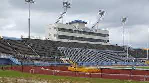 A W Mumford Stadium Wikipedia