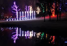 Winter Walk Of Lights November 26 Winter Walk Of Lights Nova Parks