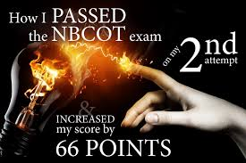 Nbcot How I Went From 422 To 488 Ot Miri