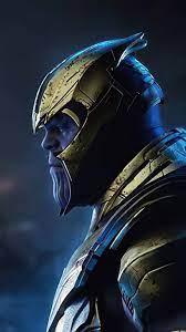 Thanos Artwork New 4K Ultra HD Mobile ...
