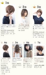 20代30代女性の流行り人気の髪型大人ショートボブ2019 Suwai