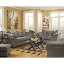 Pc Living Room Set Cobblestone Exeter Living Room Group 8 Pc With 3 Pc Table Rug