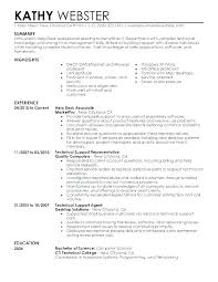 Office Job Resume – Markedwardsteen.com