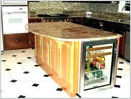 kitchen island countertops overhang island kitchen island countertop overhang support