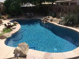 Phoenix Pool Remodel Concept