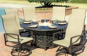 outdoor bar table setting perth patio and furniture round dinner ideas wedding dining modern