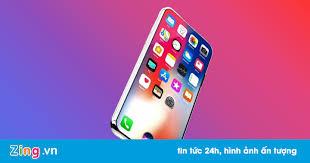 Bản dựng iPhone X 2020 - vân tay dưới màn hình, sạc ngược cho ...