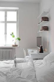 All White Bedroom Ideas | Simpli Decor