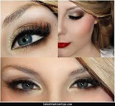 makeup ideas for round faces 20 amazing eye makeup pictures to inspire you ltf