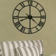new 90 clock wall decor decorating inspiration best 25 wall large clocks wall decor
