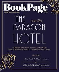 Bookpage January 2019 By Bookpage Issuu