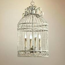 Birdcage Lighting Chandelier Medium Size Of Lamp Floor Exhibition For Light  Fixture Inspirations 11