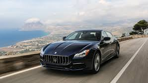 Maserati Auto Designer 10 Things You Didnt Know About The Maserati Brand