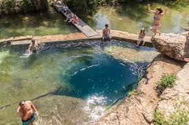 Swimming Hole Pool Design 20 Texas Swimming Holes To Cool You Off This Summer Houstonia
