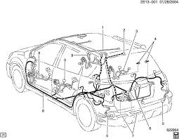 2007 pontiac vibe parts diagram 2007 auto wiring diagram schematic 2005 pontiac montana exhaust system diagram wiring diagram for on 2007 pontiac vibe parts diagram