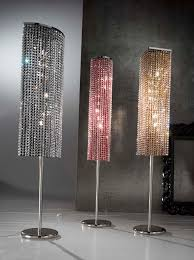 standing chandelier floor lamp contemporary awesome at crystal with regard to 19