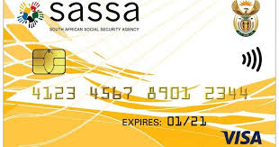 Gold Card Office New Gold Card For Sassa Beneficiaries Enca