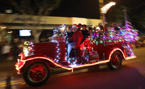Honk: Keep the Christmas lights off the car – Orange County Register
