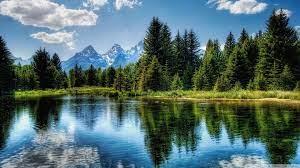 Lake Desktop Wallpapers - Top Free Lake ...