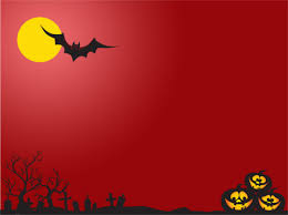 Powerpoint Backgrounds Free Halloween Powerpoint Background Free Convencion Info